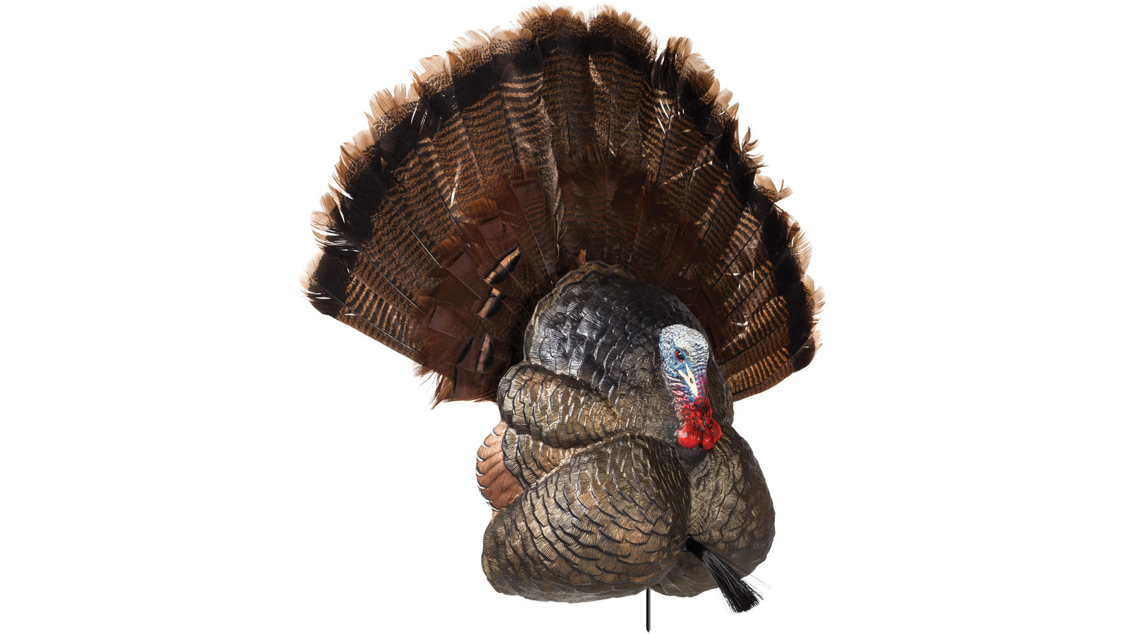 flextone Thunder Creeper Turkey Decoy