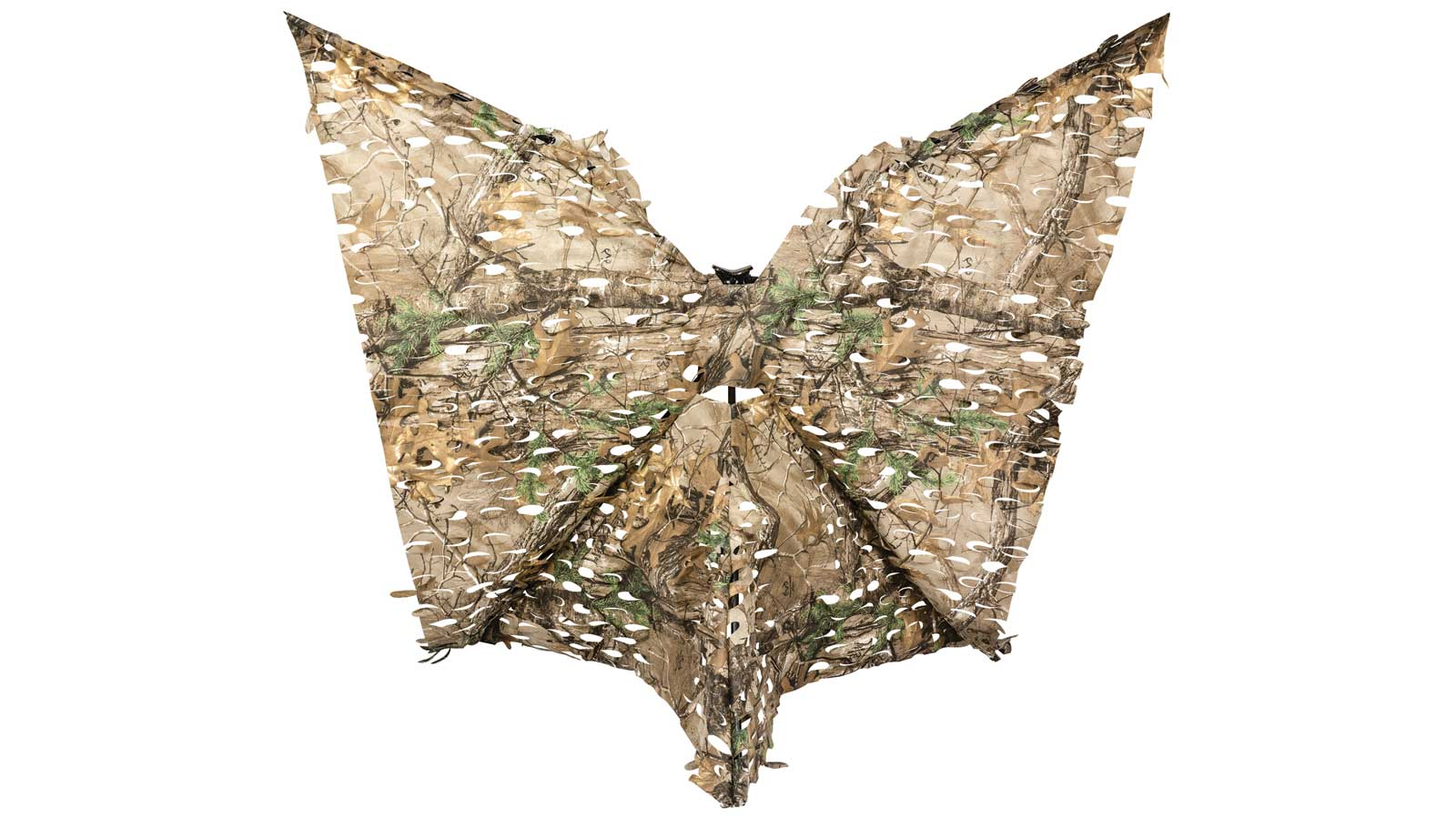 Hunter Specialties Conceal and Carry Blind Realtree Xtra Green