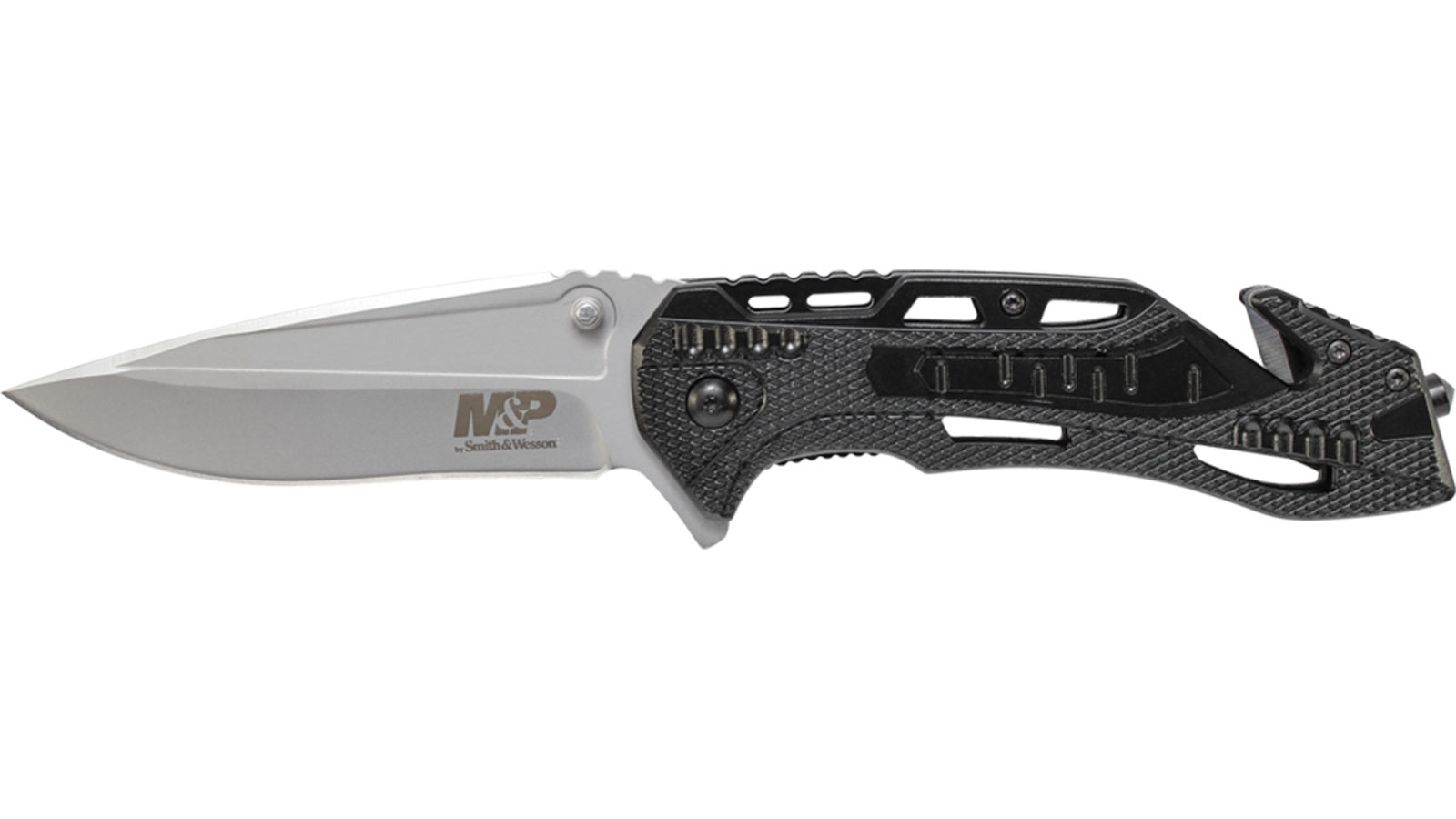 Smith and Wesson Wesson SWMP10 w|Ceramic Window Punch