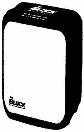 Field Logic Black Range 24 Block Target