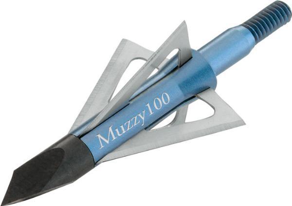 Muzzy 100G 4BL BRDHD 6-Pack