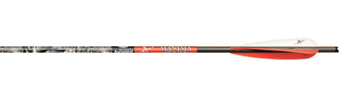 Carbon Express 22 Maxima Hunter Crossbolts