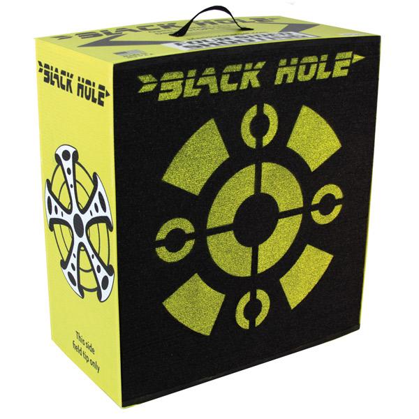 Field Logic Black HoleBH Small 18x16x11