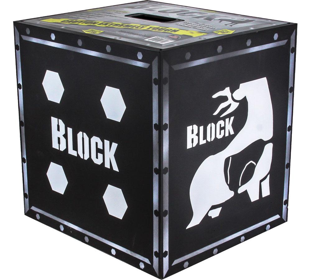 Block 56105 Block Vault L Four Sided