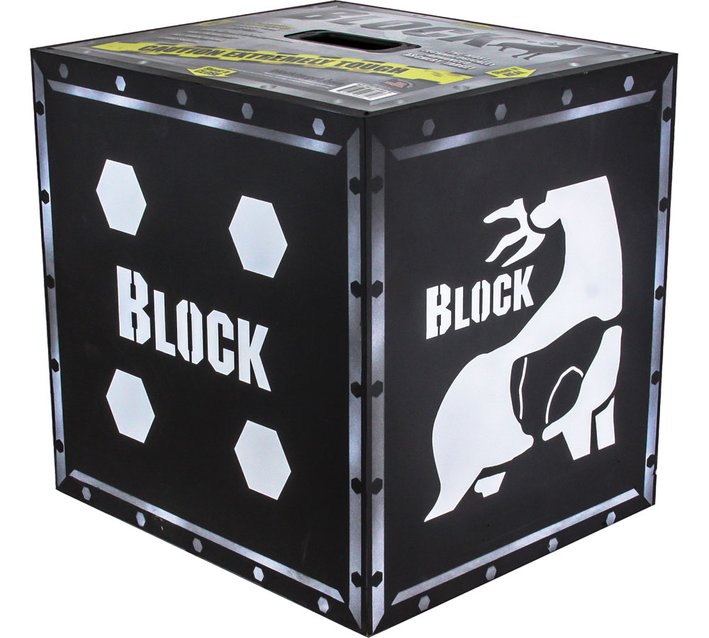 Block 56305 Block VaultXXL FourSided
