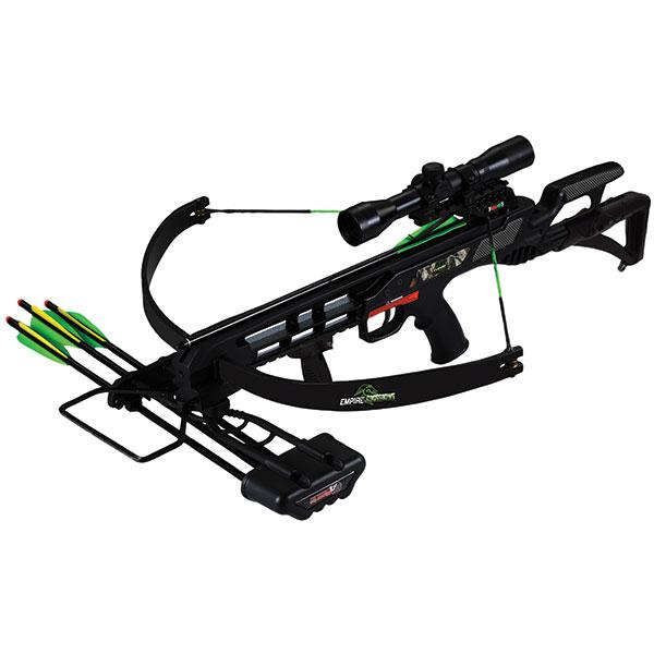 SA Sports EMPIRE TERM RECON Crossbow 175LB PKG