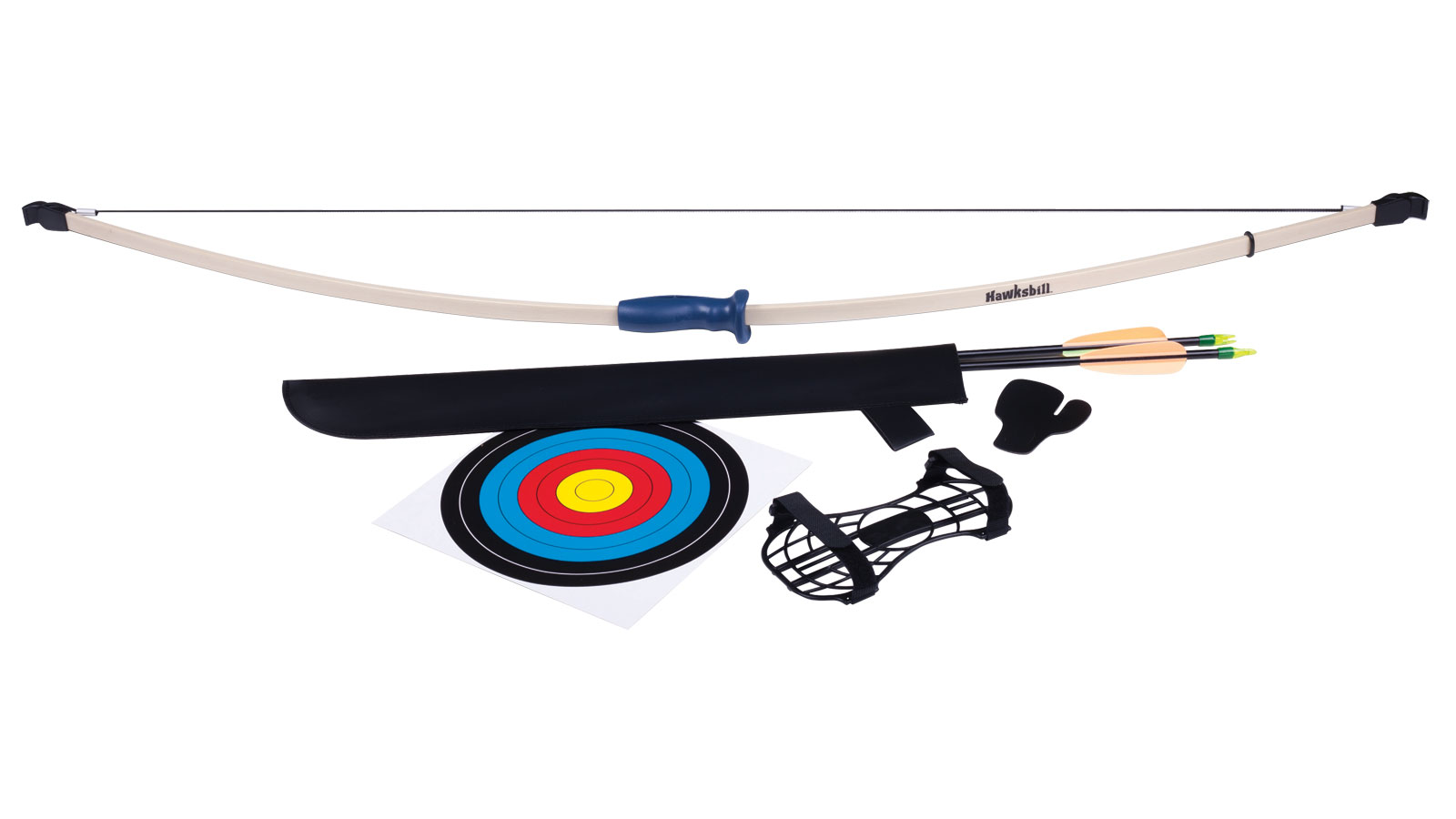 Crosman HAWKSBILL LONG BOW KIT