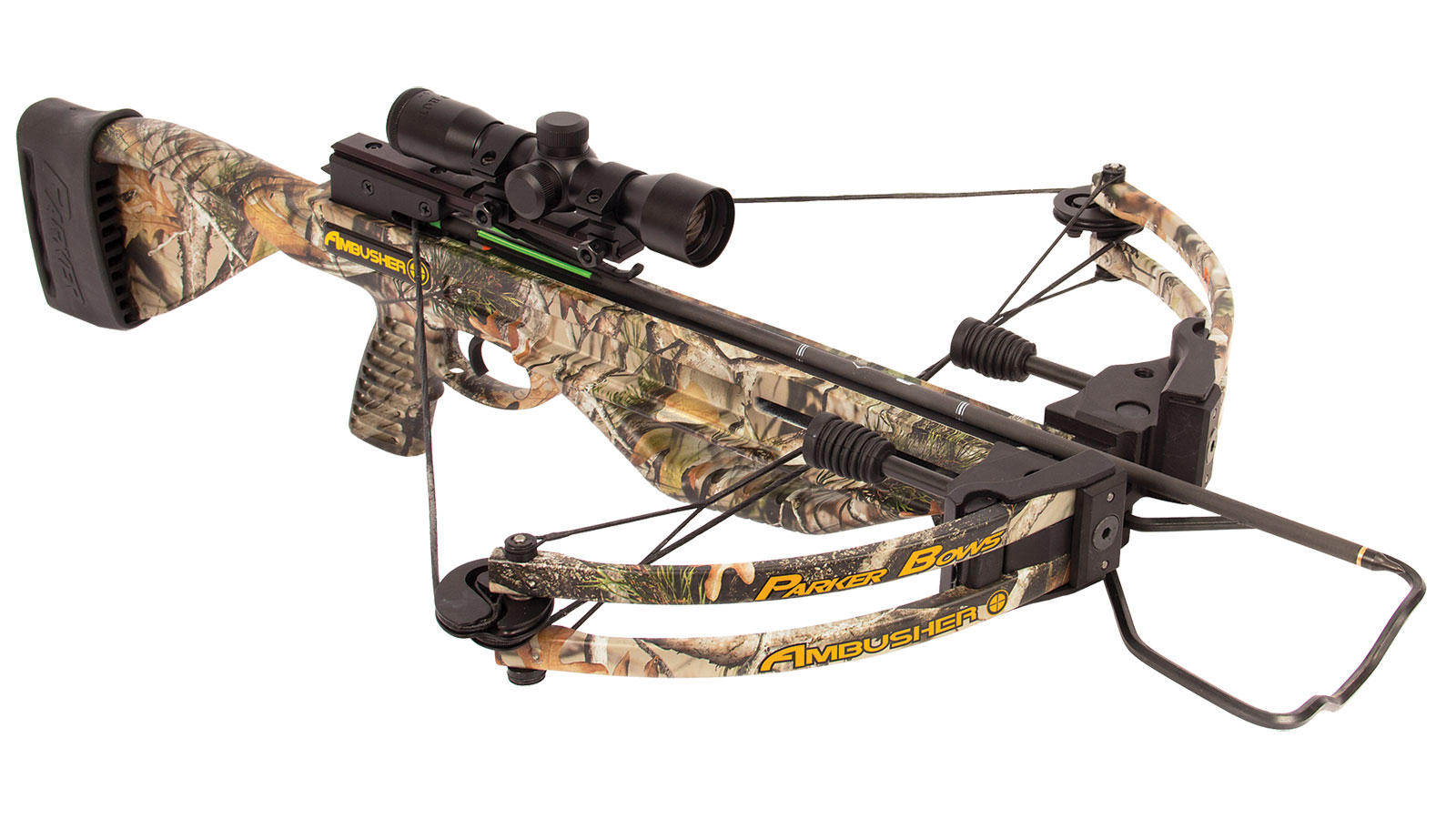 Parker Bows X310-MR Ambusher Crossbow