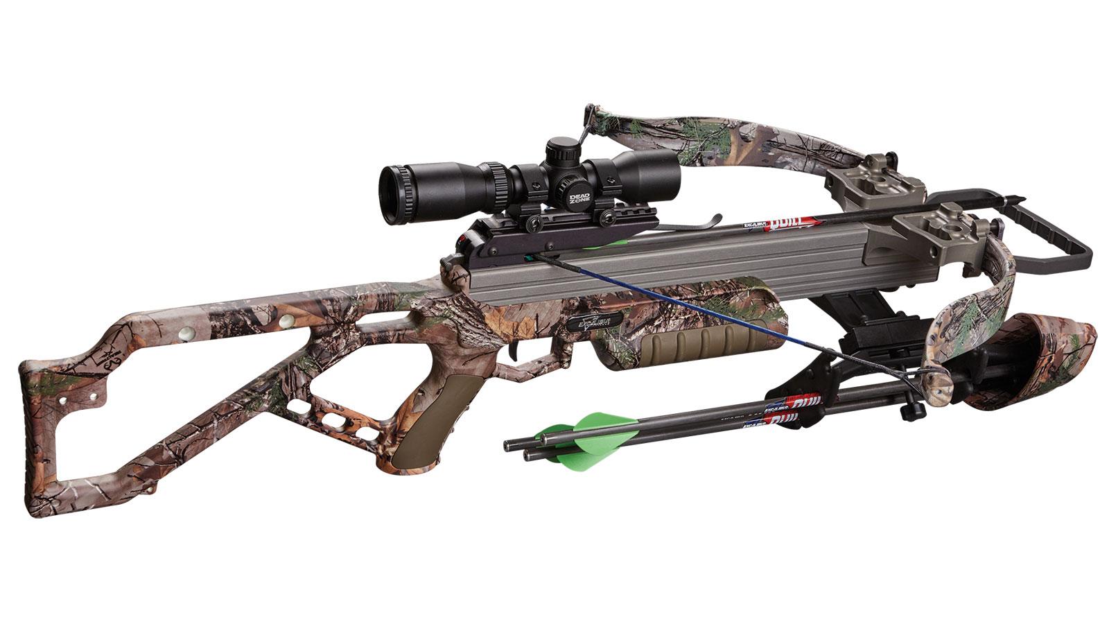 Excalibur Micro 315 Crossbow