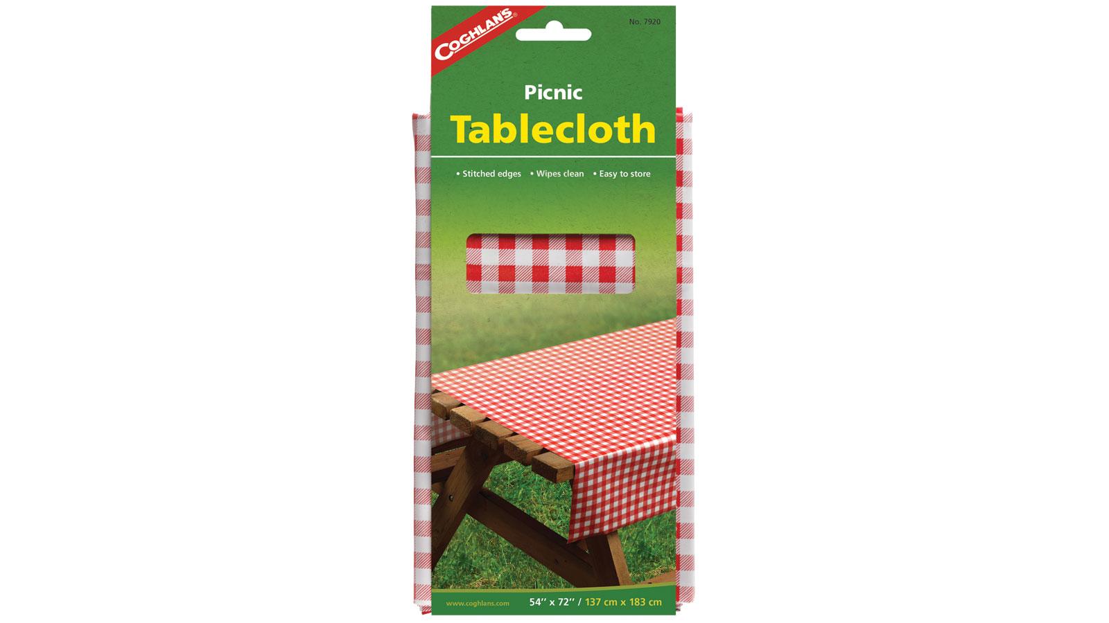 Coghlans Table Cloth