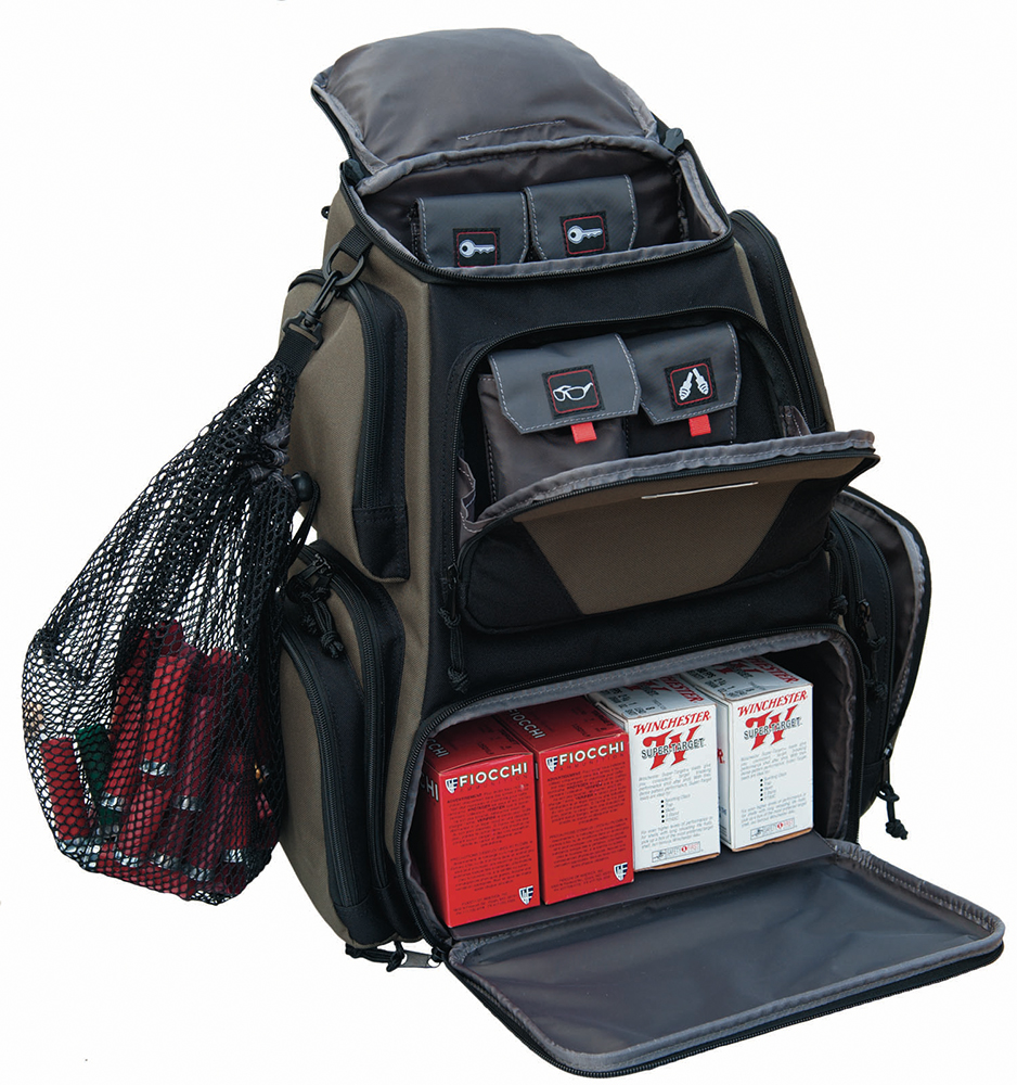G-Outdoors GPS-1611SC Sporting Clays Backpack