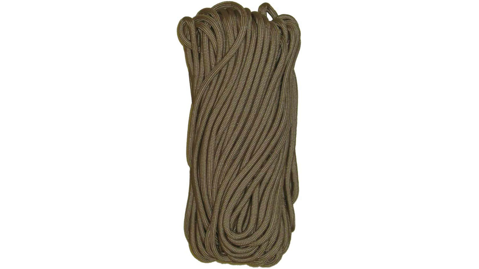 Tac Shield 550 CORD COYOTE 50FT 7 STRA