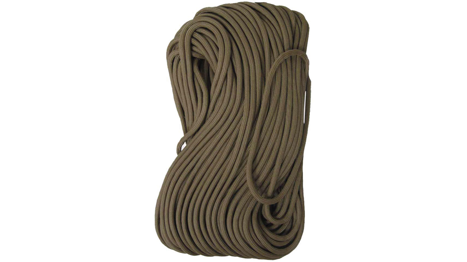 Tac Shield 550 CORD COYOTE 100FT 7 STR