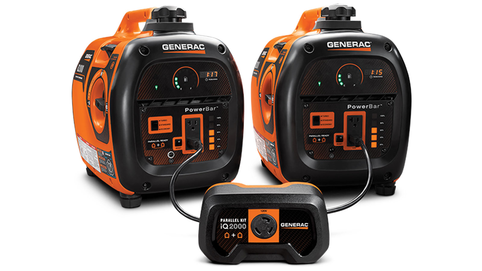 Generac Parallel Kit for iQ2000 Portable Inverter