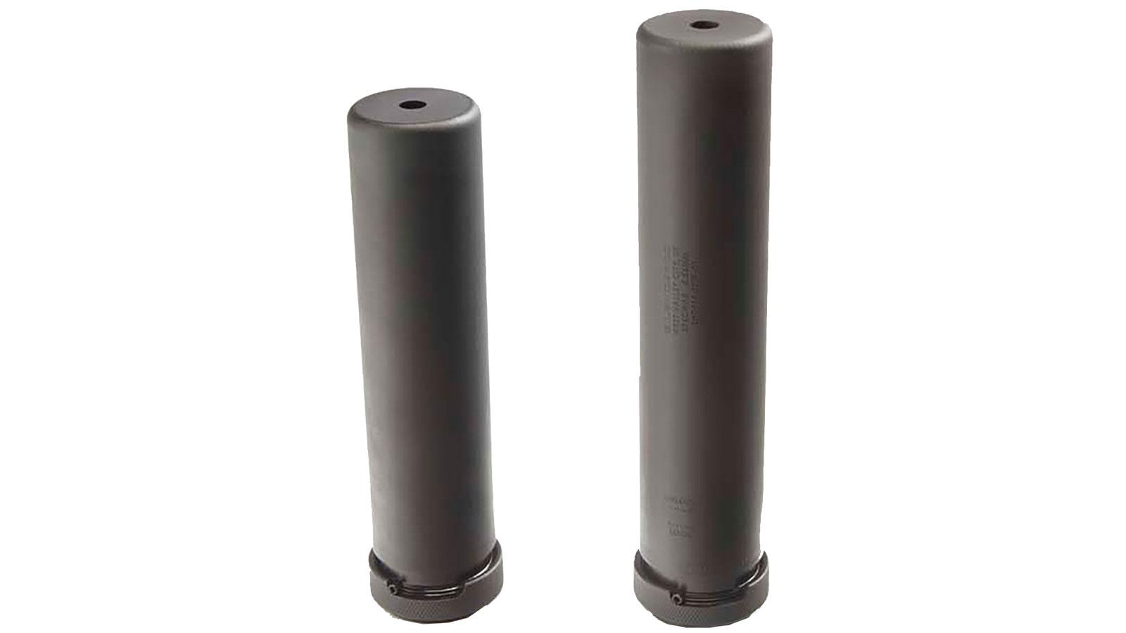SilencerCo SpecWar K Suppressor 5.56mm Black With Flash Hider SU850