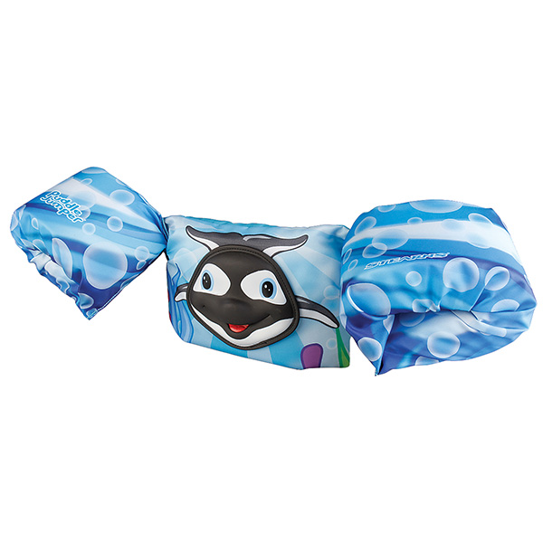 Stearns Puddle Jumpers Bahamas Series| Orca