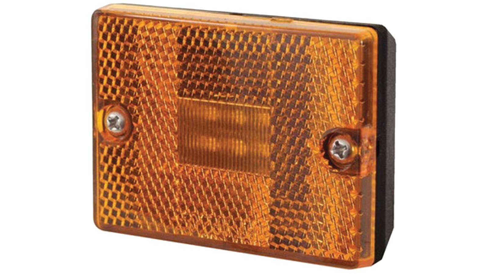 Optronics Square LED Marker Clearance Light 000 - Marine Supplies, Trailer Parts And Accessories at Academy Sports