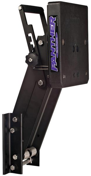 Panther by MarineTech 4-Stroke Bracket - Model 55-0416