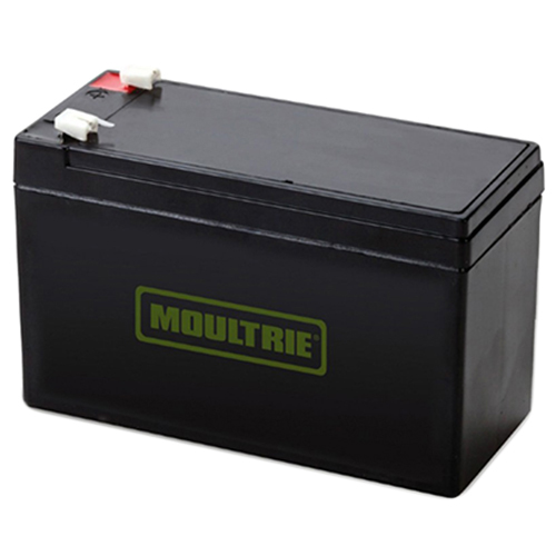MOU MCA-13093 12-VOLT RECHARGEABLE BATTERY