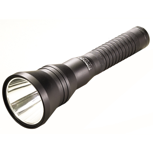 Streamlight 74502 Strion HPL AC/DC 160/320/615 Rechargeable Lithium Polymer Blk