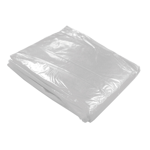 UST - Ultimate Survival Technologies One-Size Emergency Clear Poncho, Clear 20-310-CP