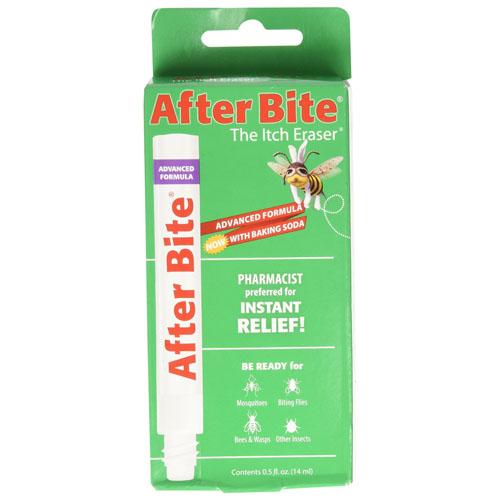 Adventure Medical Kits Amk After Bite Outdoor Bite & Sting Relief .5oz Gel Formula