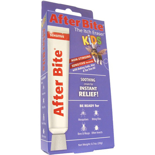 After Bite Kids' Sensitive Itch Eraser White - Camping Equipment, Repellents at Academy Sports