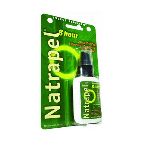 Adventure Medical Kits Amk Natrapel 20% Picaridin 1 Oz Pump Bug Spray
