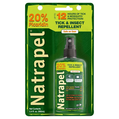 Adventure Medical Kits Amk Natrapel 20% Picaridin 3.4 Oz Pump Bug Spray