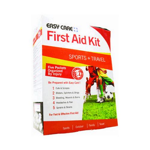 Adventure Medical Kits 0009-0999 First Aid Kit EZ Care, Sport