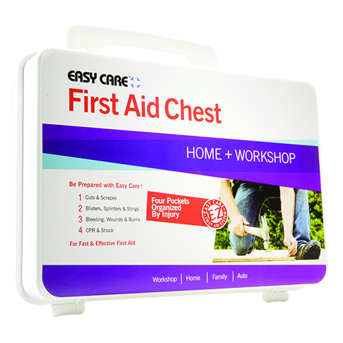 Adventure Medical Kits 0009-1499 First Aid Kit EZ Care, Home