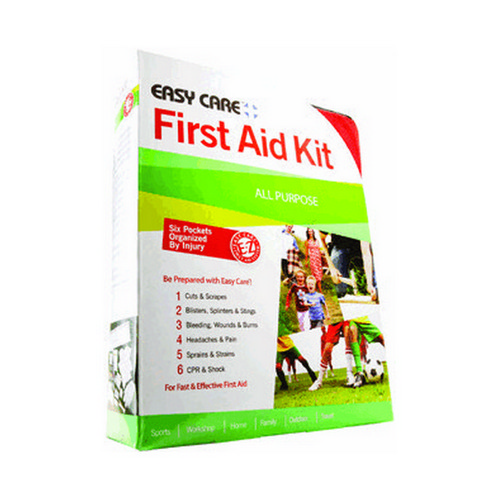 Adventure Medical Kits 0009-1999 First Aid Kit EZ Care, All Purpose