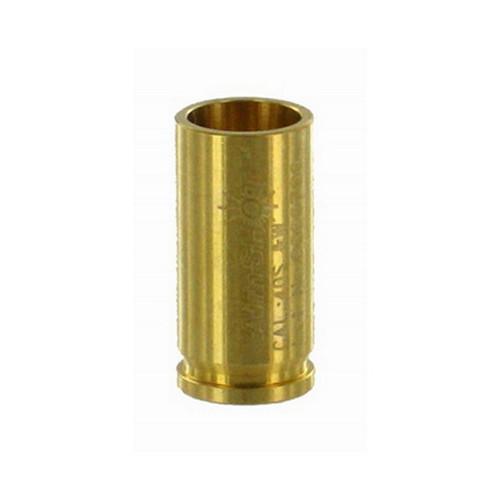 Aimshot AR40 Arbor 40 S&W Boresighter Brass