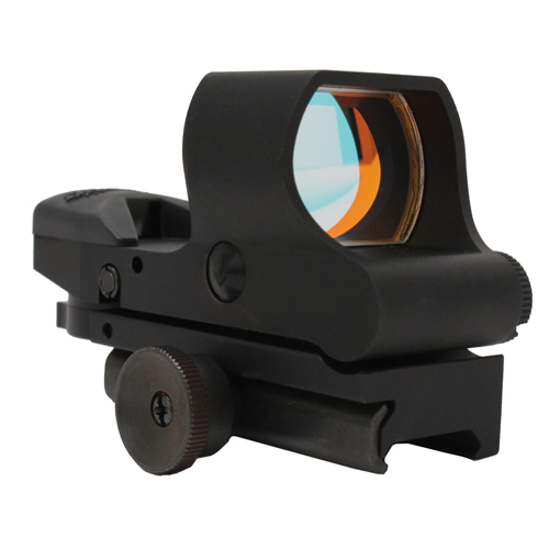 Aimshot HGD2 Osprey Holographic 1x 34mm Obj Unlimited Eye Relief 3|5|8|12 MOA