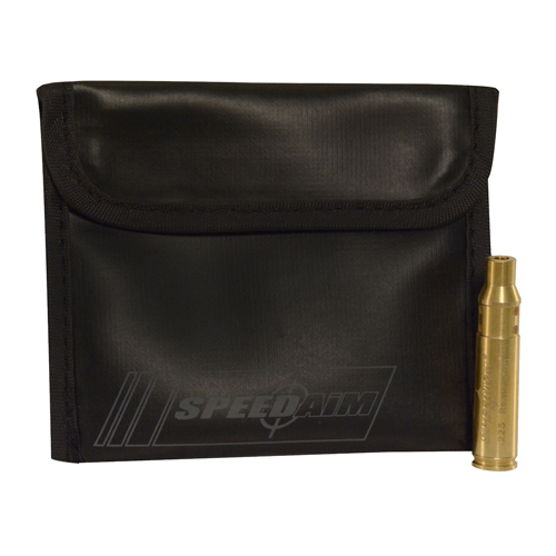 Aimshot SA223 Speed Aim 223 Remington Bore Sighter Laser 223 Remington Barrel Replacement Metal