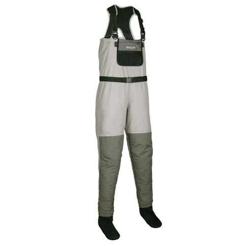 Allen Cases Pathfinder Breathable Stockingfot Wader XX-Large