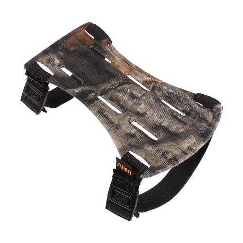 Allen Adv Saddle Cloth Arm Guard 6.5-inch