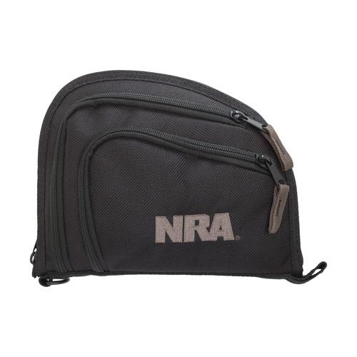 Allen AUTOFIT NRA Pistol Case - Black