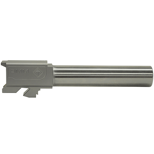 American Tactical Match Grade Drop-In Barrel Glock 17, 9mm, Non-Threaded