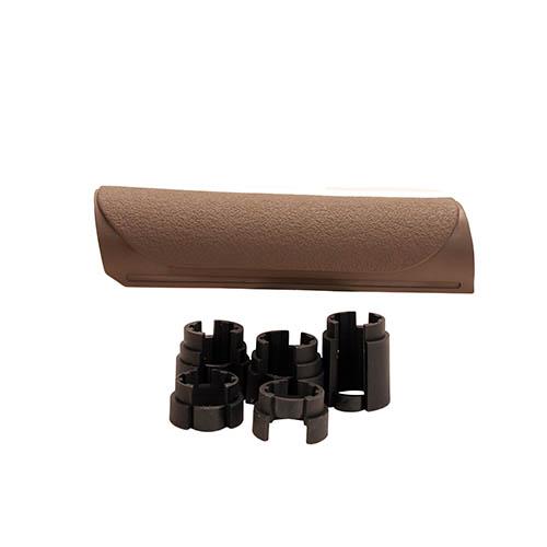 Advanced Technology Intl Mossberg|Remington 20 Ga Akita Forend Woodland Brown