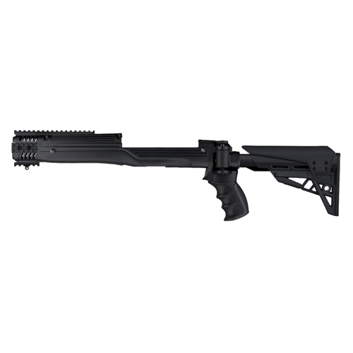 American Tactical Imports Ruger Mini-14 Taclite Adjustable Stock w| Scorpion Recoil System