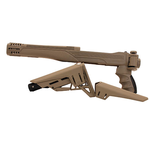 American Tactical Imports B.2.20.1216 Ruger 10|22 TactLite