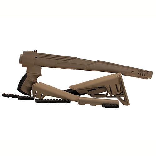 American Tactical Imports B.2.20.1232 SKS TactLite six