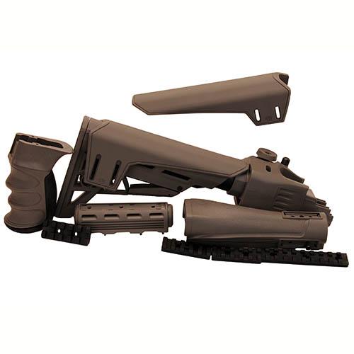 Advanced Technology B2401250 AK-47 Rifle Polymer Gray