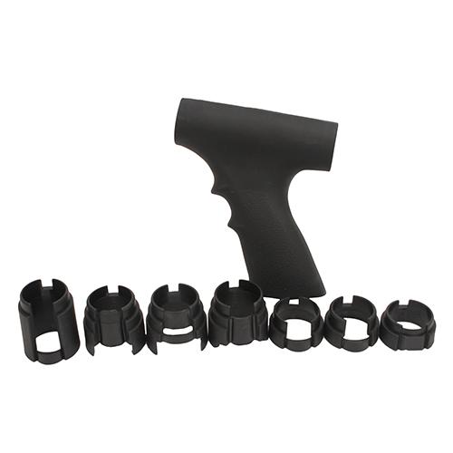 Advanced Technology Pistol Grip Forend Black