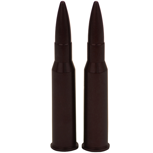A-Zoom Rifle Metal Snap Caps 7.62x54 Russian (Per 2)