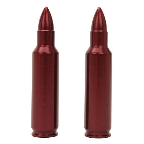 A-Zoom Metal Rifle Snap Caps 257 Roberts