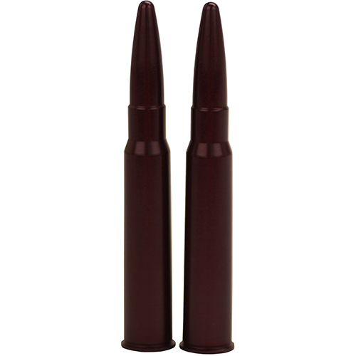 A-Zoom 12265 Rifle Metal Snap Caps 8x57 R, Per 2