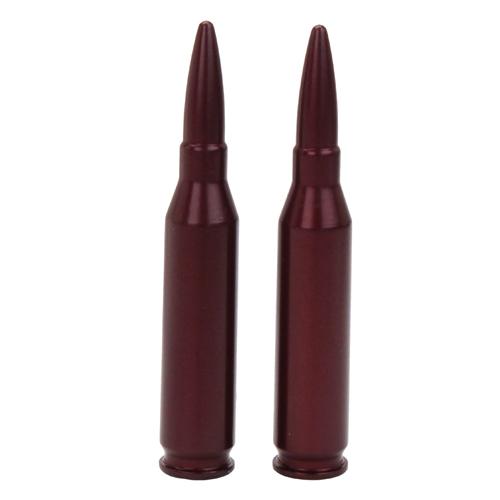 A-Zoom Rifle Metal Snap Caps 260 Remington (Per 2)
