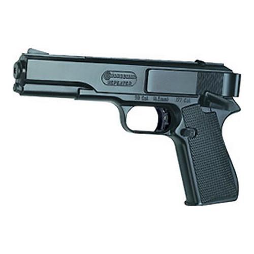 Marksman 1010C Marksman Air Pistol Double .177 BB Black